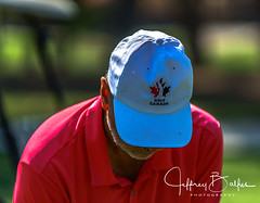 Golf at La Rinconada with David Album