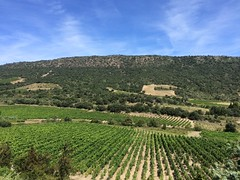Paziols, Languedoc-Roussillon, France - Photo of Tuchan
