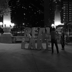 """Real Fake"" - Downtown Chicago - 17 Aug 2017 - 5DS - 120F"