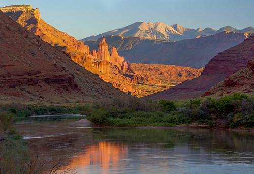 Colorado Recreational River, Utah