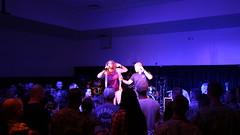 Chase Rice Concert - U.S. Army Garrison Humphreys, South Korea - 21 Aug. 2017