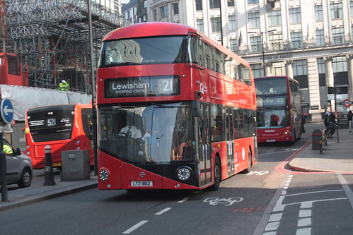 Go-Ahead London LT862 LTZ1862