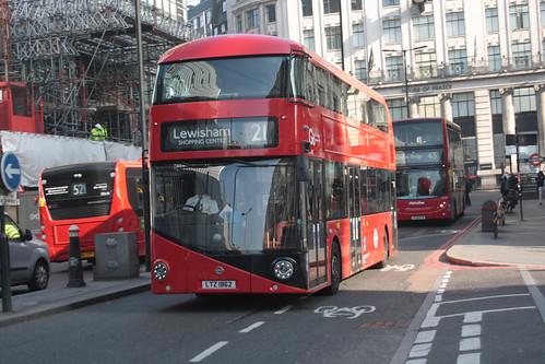 Go-Ahead London LT862 LTZ1862