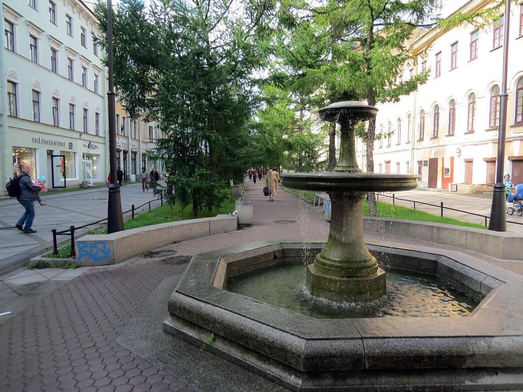 Андреевский бульвар