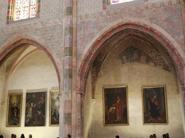 convent jacobins obiective turistice toulouse 2