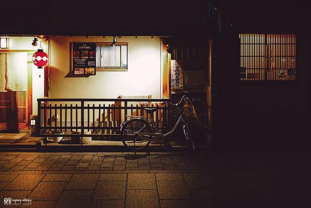 十年,京都四季 | 卷三 | 古都日常 | 09