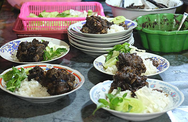 kuliner bebek surabaya