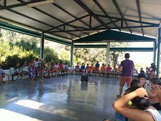 Convivencia Campobosco Julio 2017