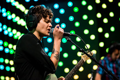 Nearby at KEXP on August 10, 2017. (Photo: Sunny Martini)