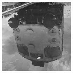 British Rail Reflections