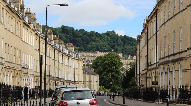 Henrietta Street, Bath