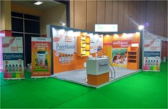 Best Stall Contractor Hyderabad India