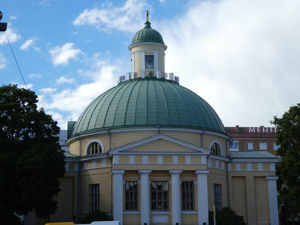 Turku Orthodox Church