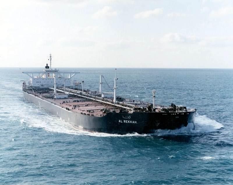 Al Rekkah-1