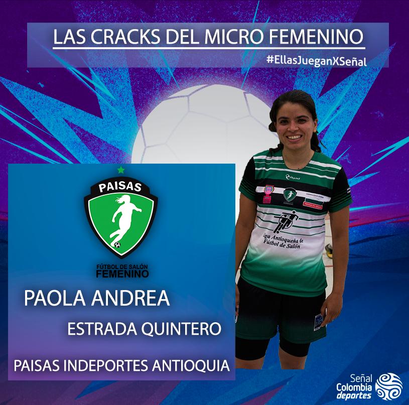 Paola Estrada