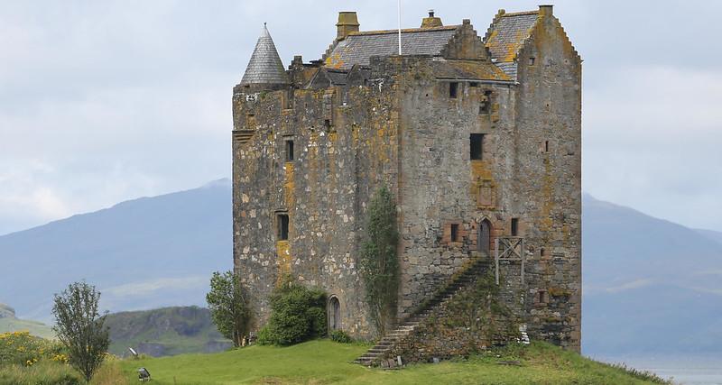Castle Stalker (4)