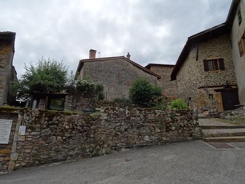 2017-08-13 - Ternand, vieux village, La brèche (2)
