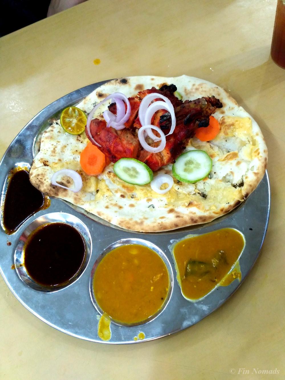 tandoori chicken penang
