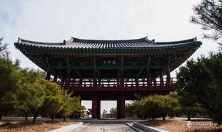 Wolsongjeong(월송정)