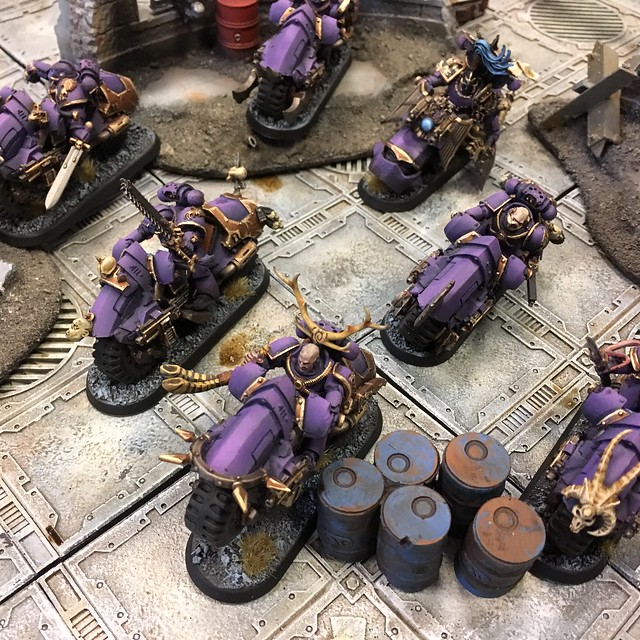 Medal of Colors Horus Heresy 2017-08-05 14.44.05