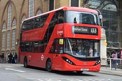 AL HA29 @ London Liverpool Street bus station