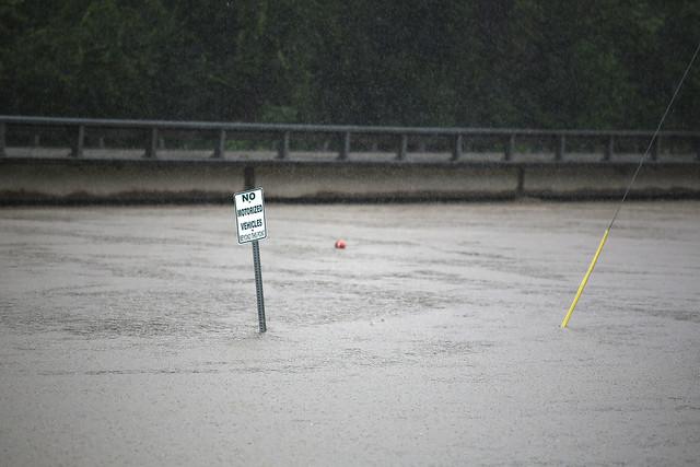 Hurricane Harvey Flooding - 8/26 to ?