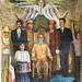venustiano carranza mural por ikarusmedia