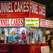 Funnel Cakes Food Stand 2 @ 2016 Chesterfield County Fair - Chesterfield, VA