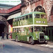 Gloss amongst the grime by Museum of Transport Greater Manchester archive