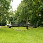 Am ehemaligen Luisenstädtischen Kanal