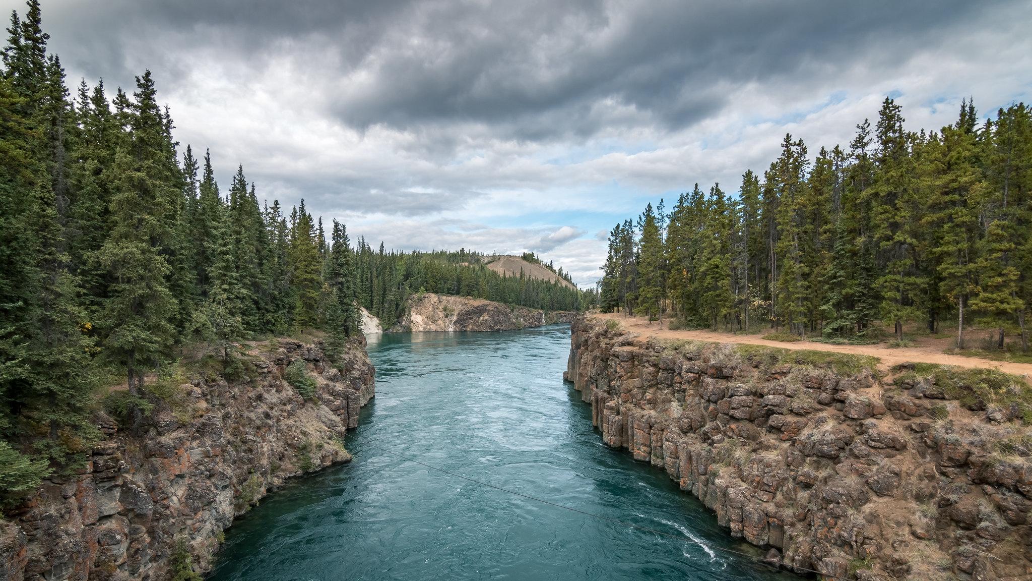 Whitehorse - Yukon - [Canada]