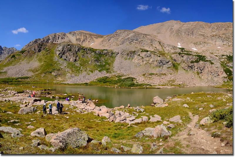 Herman Lake 6