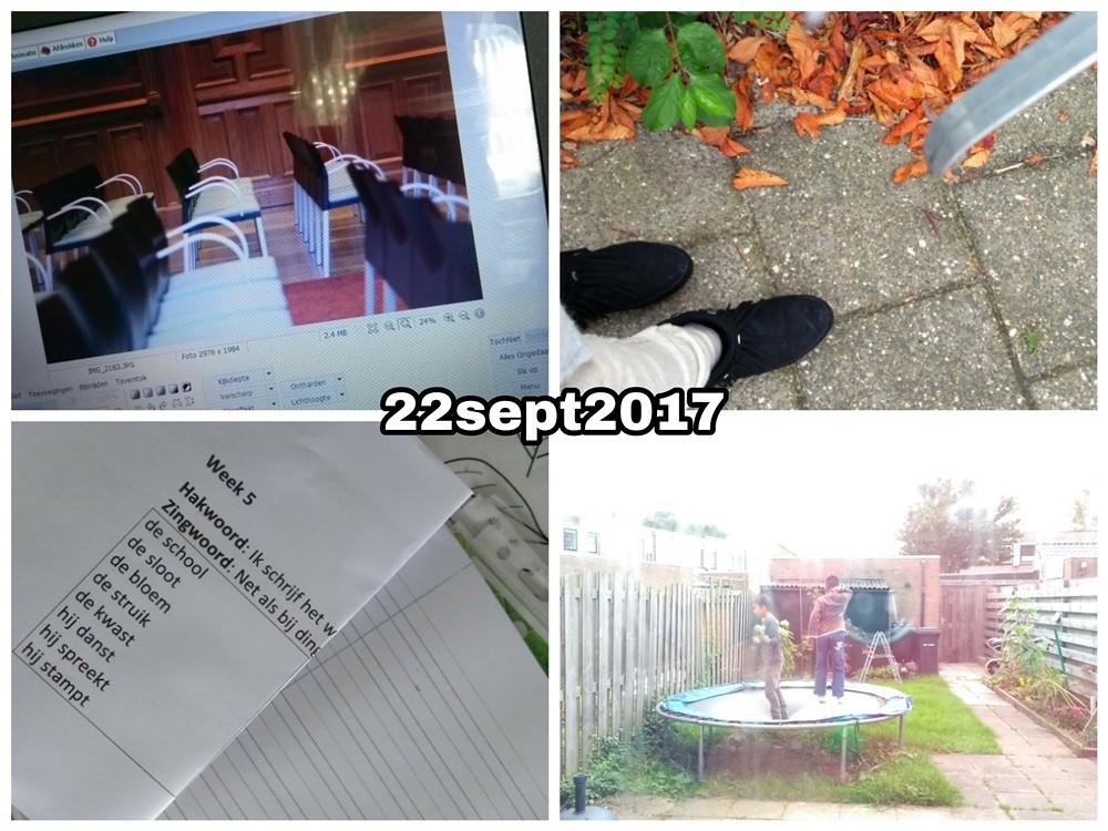 22 sept 2017 Snapshot