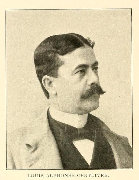 Louis-Alphonse-Centlivre