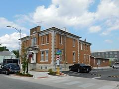 (Old) Benton County Jail