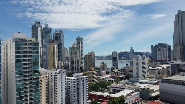 Photo:Rascacielos Panamá By:baccxus