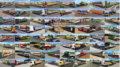 Fix For Trailers and Cargo Pack By Jazzycat v5.4 for Promods 2.20