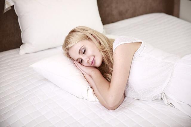 7 Benefits of Having a Healthy Sleep