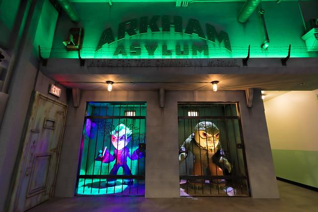 Funko HQ - Gotham!
