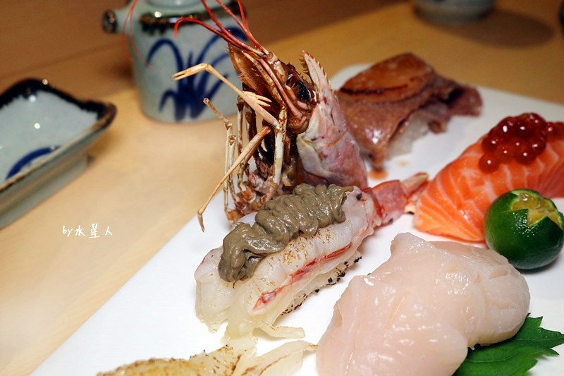 36762560642 43c0b48262 b - 熱血採訪| 本壽司,食材新鮮美味,還有手卷、刺身、串炸
