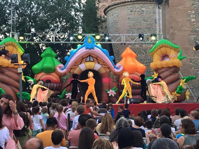 Illescas Fiestas 2017