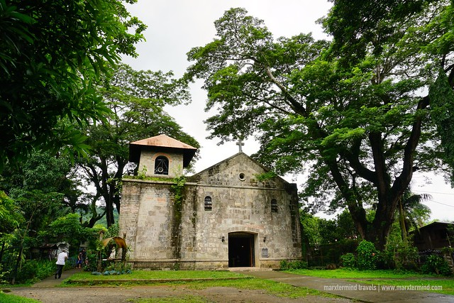 Boso-Boso Church Antipolo