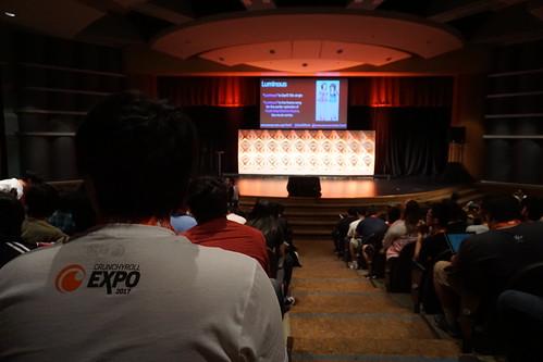Crunchyroll Expo 2017 108
