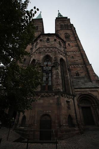 Chiesa di San Sebaldo