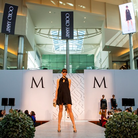 The Mall at Millenia's 12th Annual Fashion Week