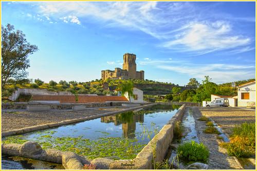 Castillo de  Belálcazar