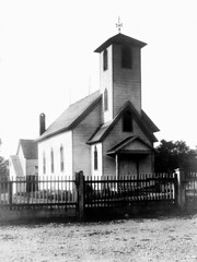 Verplanck Reformed Church 1879