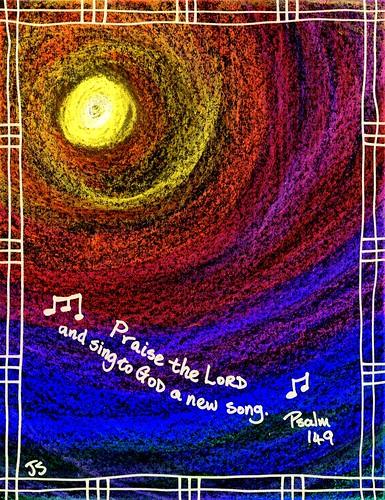 Psalm 149v