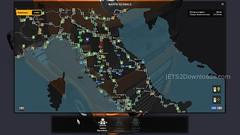 Promods 2.20 and ItalyMap v2.0 fix