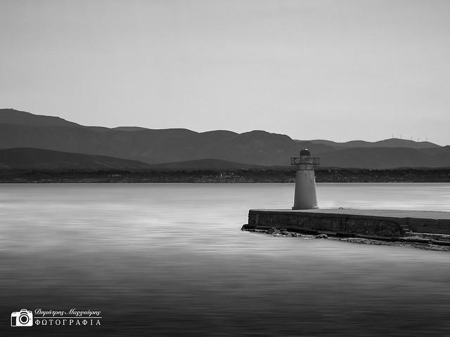 Eretria-The lighthouse